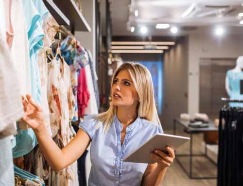 Devenir acheteur dans le secteur de la mode, du textile et du luxe