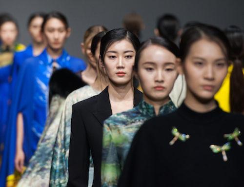 Le marché de l'emploi en Chine dans la mode et le luxe