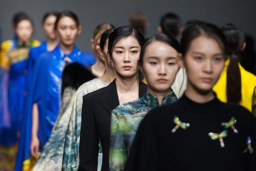 travailler en Chine dans la Mode et le Luxe