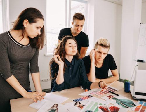 Comment devenir chef de produit dans la mode et leluxe?