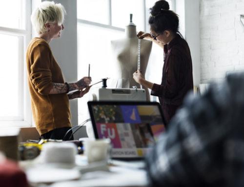 Travailler dans la mode sans devenir vendeur / vendeuse