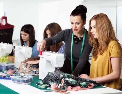 Quelles études poursuivre après un Bachelor en design de mode ?