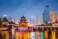 developper marche chinois